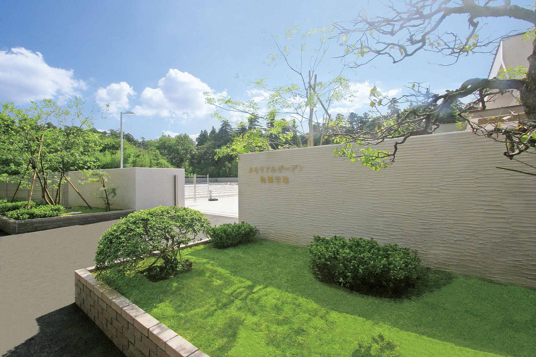 メモリアルガーデン梅郷聖地の画像1