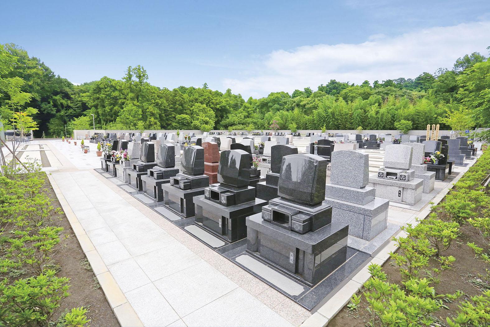 メモリアルガーデン梅郷聖地の画像2