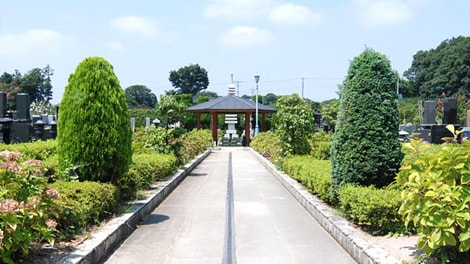 さいたま聖地霊園の画像1