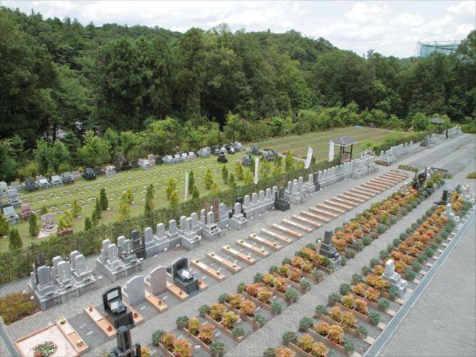 町田こもれびの杜霊苑の画像1