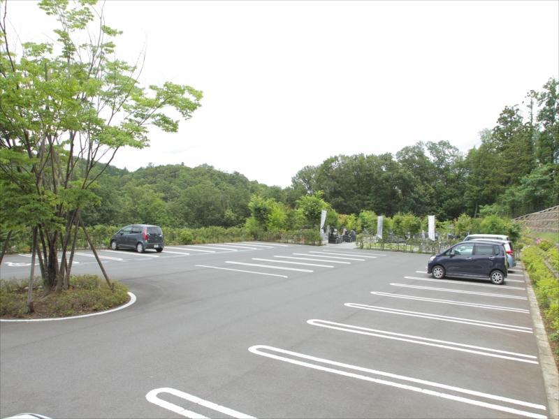町田こもれびの杜霊苑の画像2