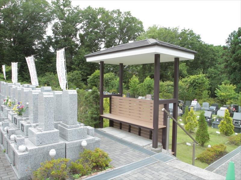 町田こもれびの杜霊苑の画像6