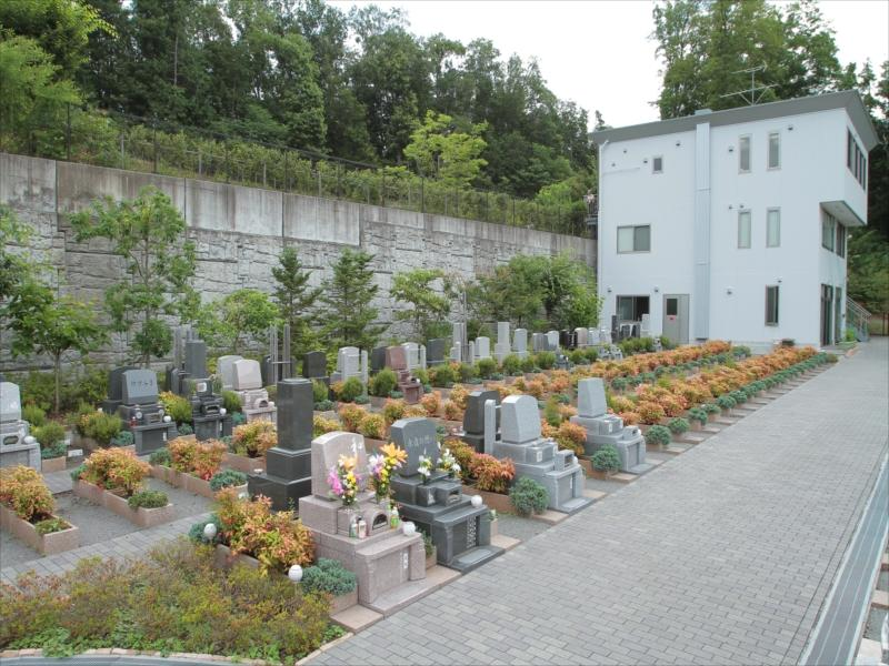 町田こもれびの杜霊苑の画像7