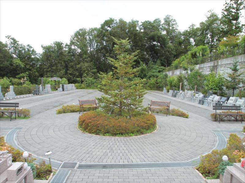 町田こもれびの杜霊苑の画像8