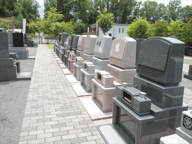 町田こもれびの杜霊苑の画像10