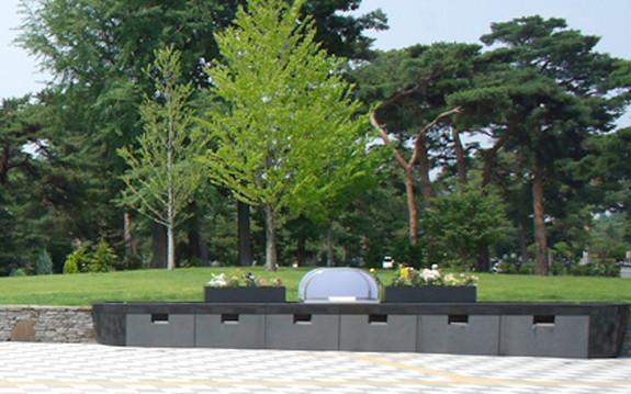 都立 小平霊園の画像6