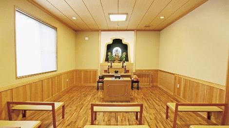 平塚中央霊園Ⅱの画像7