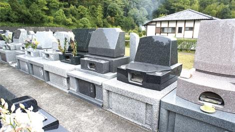 横浜港南台霊園の画像2