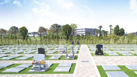 大宮霊園の画像2