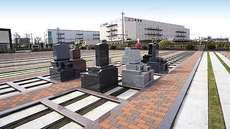 駅前霊園美南の画像2
