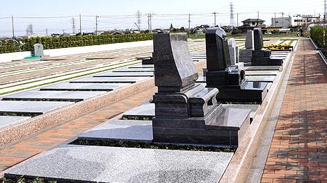 駅前霊園美南の画像3