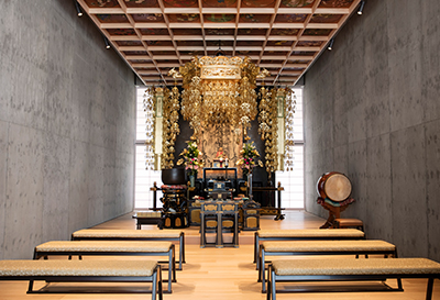 仙行寺沙羅浄苑の画像5