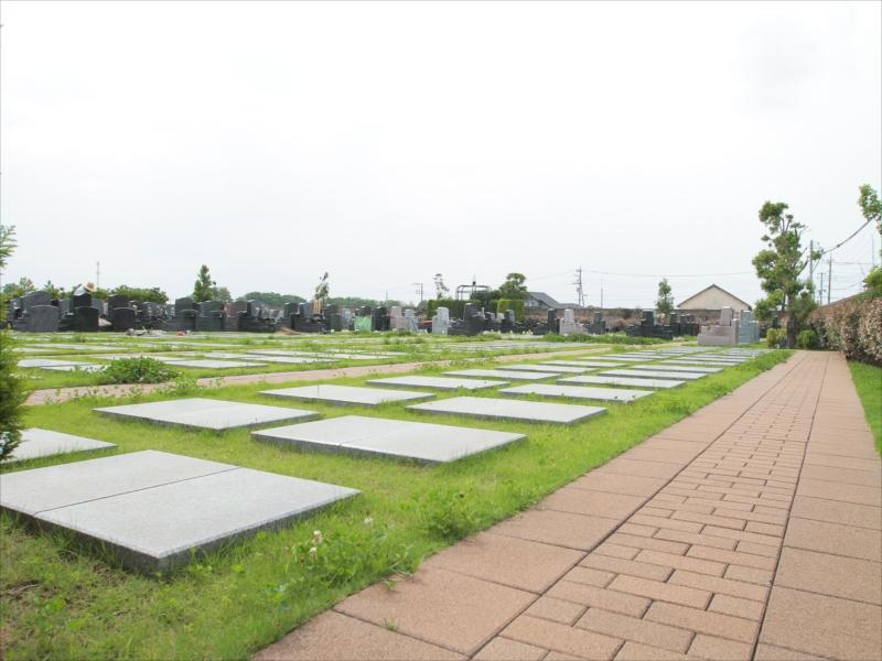 メモリーガーデンさきたま霊園の画像4