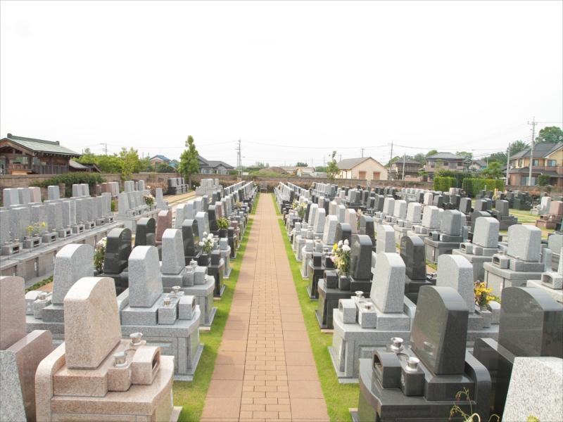 メモリーガーデンさきたま霊園の画像5