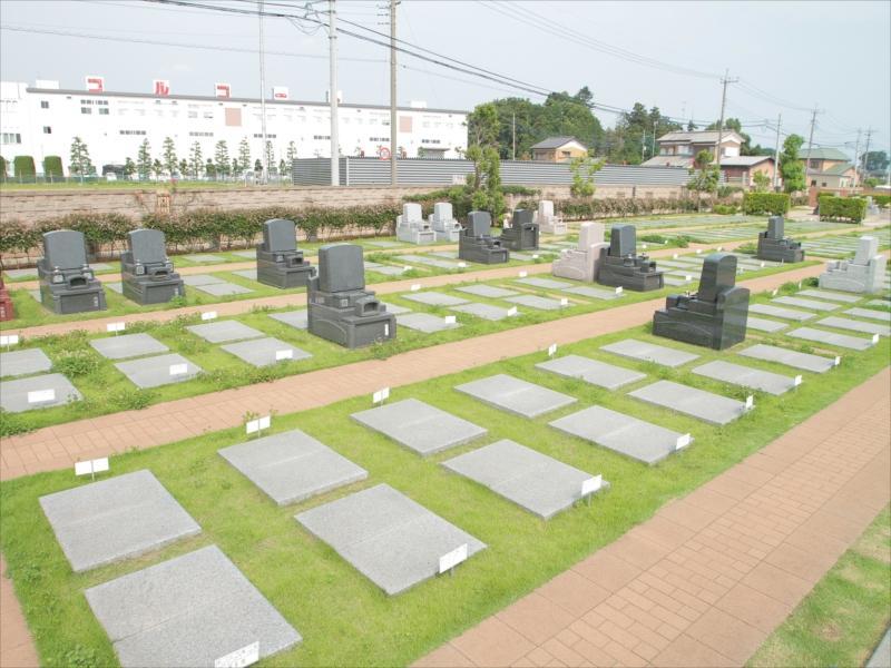 メモリーガーデンさきたま霊園の画像7