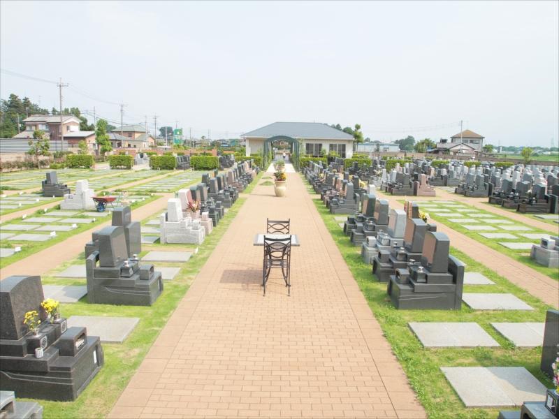 メモリーガーデンさきたま霊園の画像8