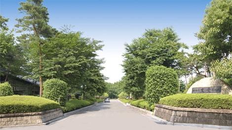新所沢友愛聖地苑の画像1