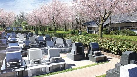 新所沢友愛聖地苑の画像2