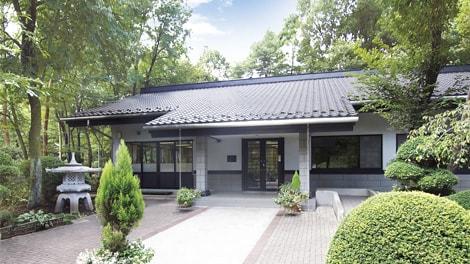新所沢友愛聖地苑の画像3