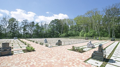 メモリアルパーク緑の丘の画像2