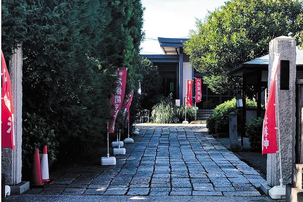 蒲田庭苑の画像5