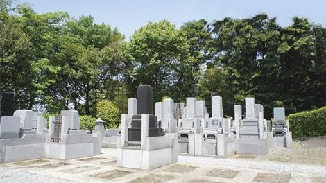 まほろば墓苑の画像4