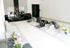 綾瀬市営 本蓼川墓園の画像2