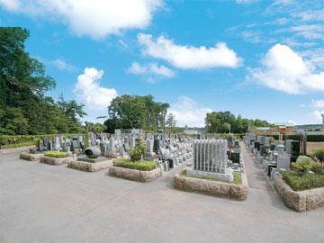 新光墓苑の画像1