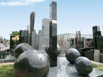新光墓苑の画像2