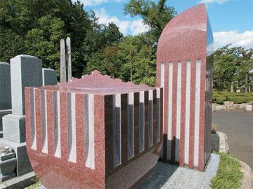 新光墓苑の画像3