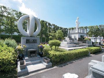 仏子聖地霊園の画像4
