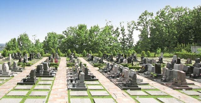 新ゆり天望の丘墓苑の画像1