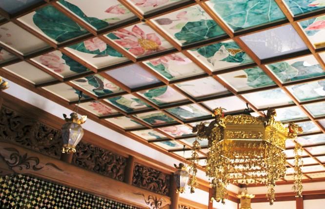 正法院 赤井精舎 十三佛永代墓の画像4