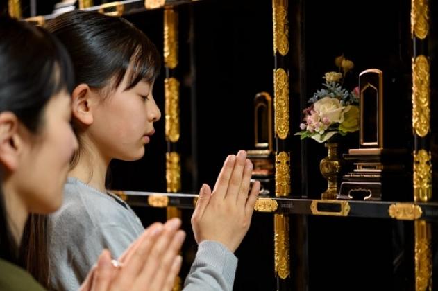東福院 四ッ谷納骨堂の画像6