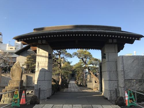 善慶寺 のうこつぼの画像4