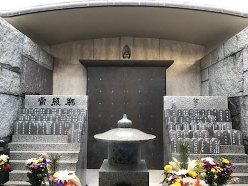 善慶寺 のうこつぼの画像6