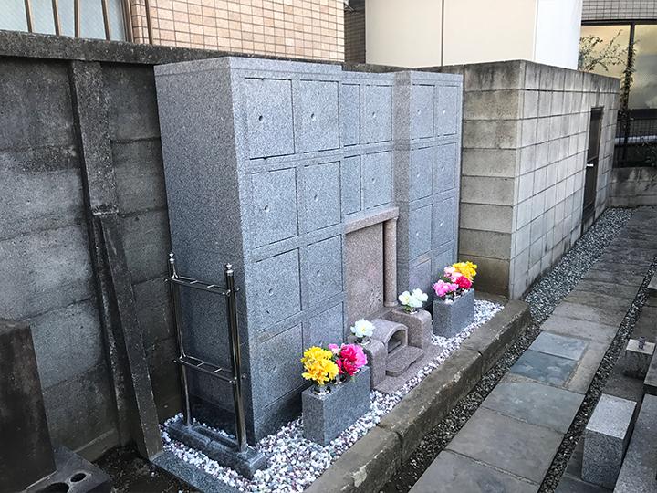 宗源寺 のうこつぼの画像2