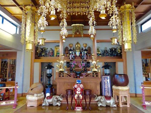 慈眼寺 のうこつぼの画像6