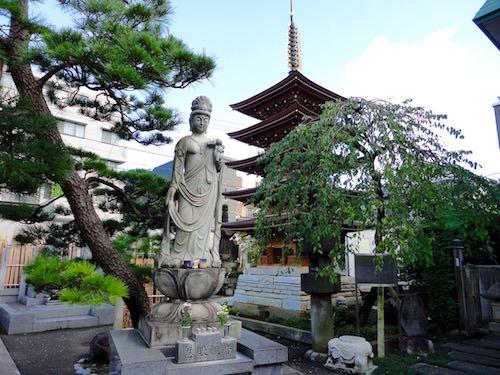 慈眼寺 のうこつぼの画像7