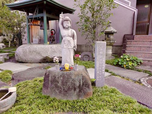 慈眼寺 のうこつぼの画像8
