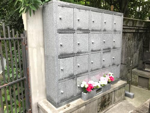 桃林寺 のうこつぼの画像3