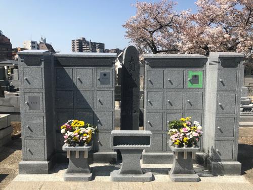 高徳寺 のうこつぼの画像1
