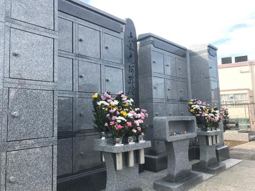 高徳寺 のうこつぼの画像3