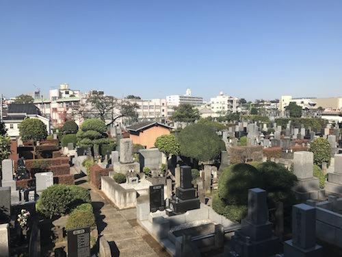高徳寺 のうこつぼの画像7