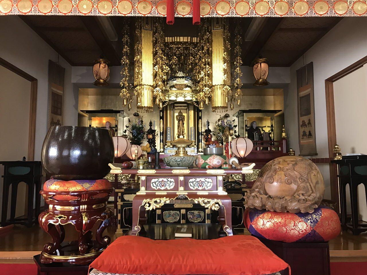 泉福寺 のうこつぼの画像2