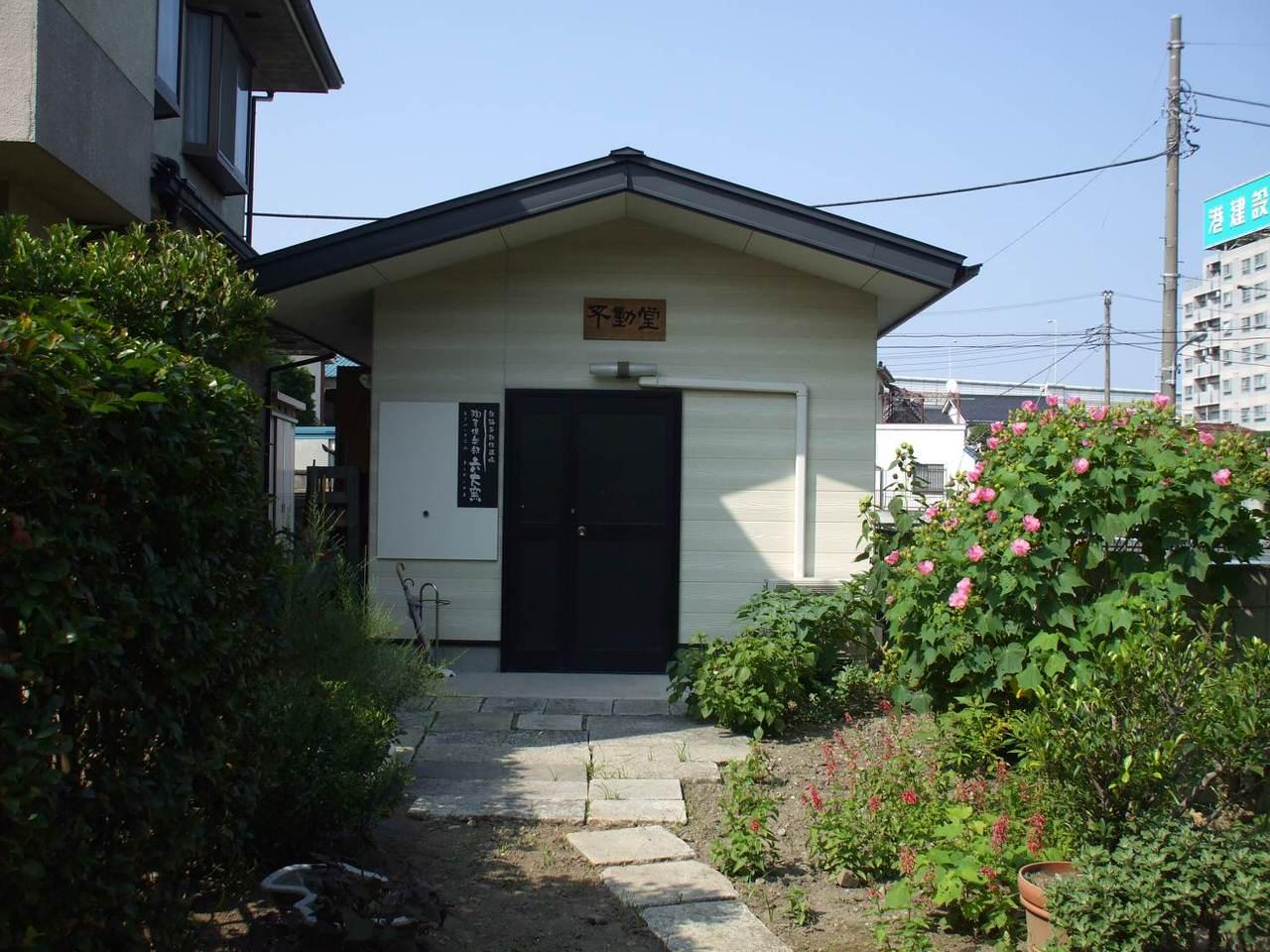 泉福寺 のうこつぼの画像3