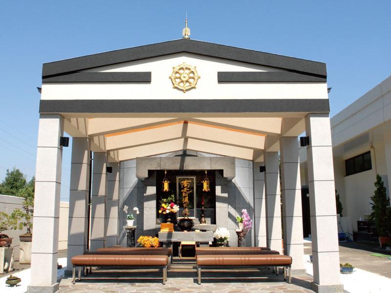 大恩寺 無量寿堂の画像1