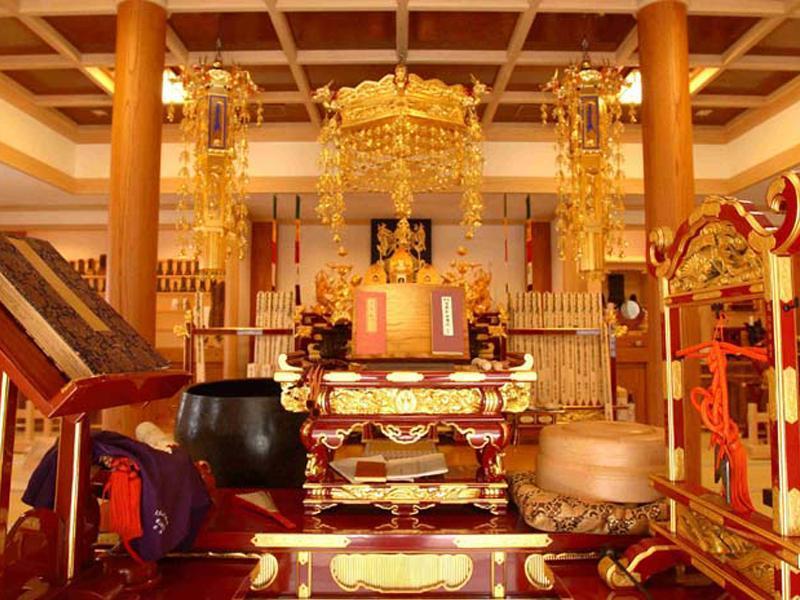 妙清寺 光明館の画像7