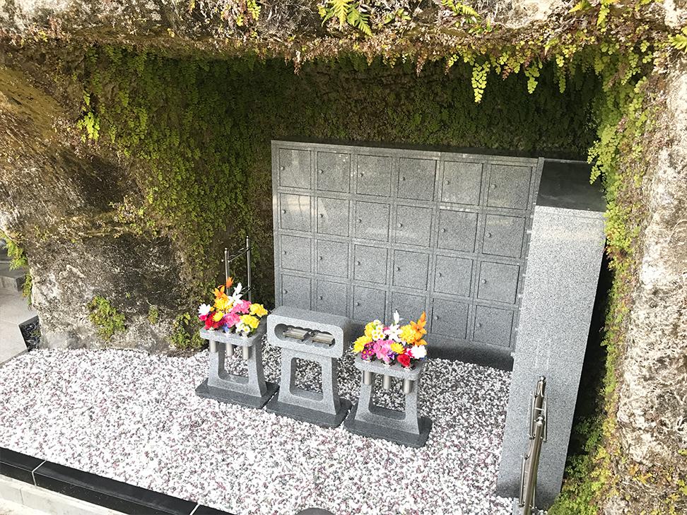 薬王寺 のうこつぼの画像2