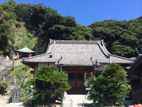 薬王寺 のうこつぼの画像5
